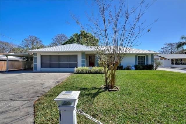 53 Perch Street, Haines City, FL 33844 (MLS #P4909678) :: Dalton Wade Real Estate Group