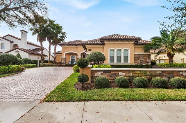1821 Harland Park Drive, Winter Park, FL 32789 (MLS #P4909692) :: Gate Arty & the Group - Keller Williams Realty Smart