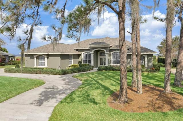 327 Hamilton Shores Drive NE, Winter Haven, FL 33881 (MLS #P4909731) :: Cartwright Realty