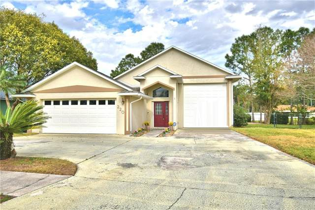 Address Not Published, Auburndale, FL 33823 (MLS #P4909835) :: Griffin Group