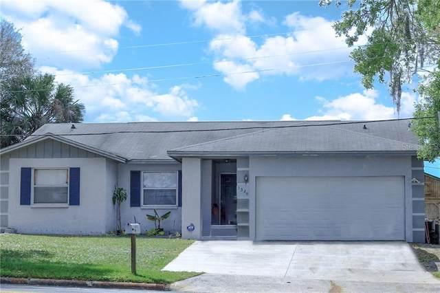 1320 Lake Bonny Drive W, Lakeland, FL 33801 (MLS #P4909975) :: Burwell Real Estate
