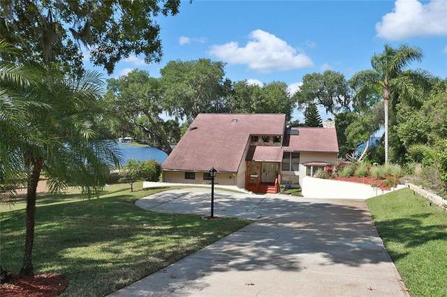 1075 Sunset Trail, Babson Park, FL 33827 (MLS #P4910015) :: McConnell and Associates