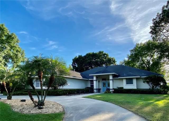 2972 Plantation Road, Winter Haven, FL 33884 (MLS #P4910412) :: GO Realty