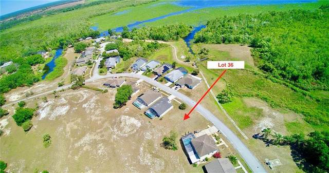 Golf Aire Boulevard, Haines City, FL 33844 (MLS #P4910502) :: Godwin Realty Group