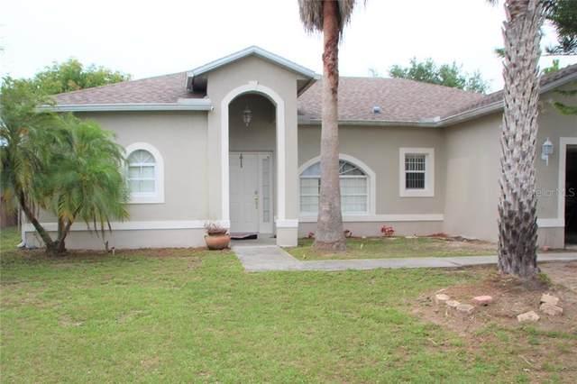 121 Aurelia Court, Kissimmee, FL 34758 (MLS #P4910582) :: Premium Properties Real Estate Services