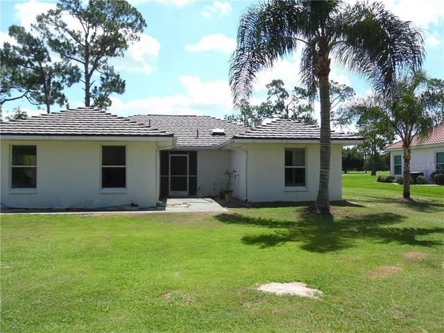 7531 Limonia Drive, Indian Lake Estates, FL 33855 (MLS #P4910736) :: Griffin Group