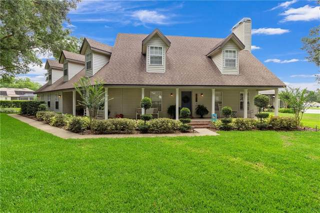 4920 Broadmore Drive, Auburndale, FL 33823 (MLS #P4910938) :: Mark and Joni Coulter | Better Homes and Gardens