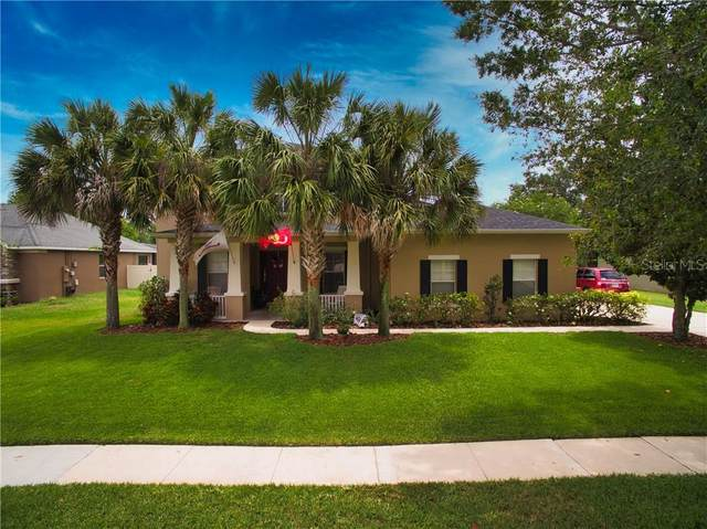 276 Magneta Loop, Auburndale, FL 33823 (MLS #P4910942) :: Rabell Realty Group