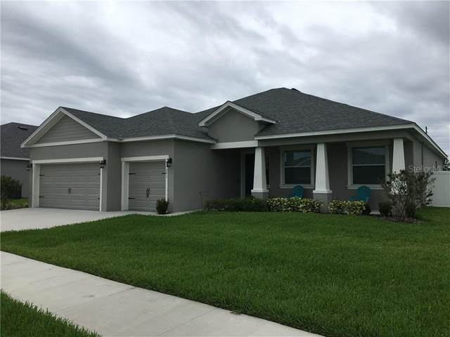 201 Walkers Point Dr, Auburndale, FL 33823 (MLS #P4911027) :: Cartwright Realty
