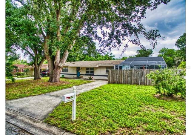 502 15TH Court NE, Winter Haven, FL 33881 (MLS #P4911041) :: Sarasota Home Specialists