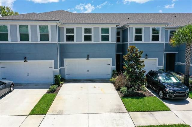 17855 Stella Moon Place, Lutz, FL 33558 (MLS #P4911186) :: Team Bohannon Keller Williams, Tampa Properties