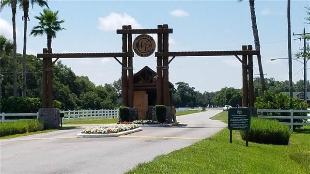 124 Stallion Lane, Lake Wales, FL 33898 (MLS #P4911334) :: Zarghami Group