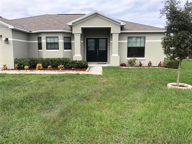 1837 James Towne Lane, Bartow, FL 33830 (MLS #P4911375) :: Florida Real Estate Sellers at Keller Williams Realty
