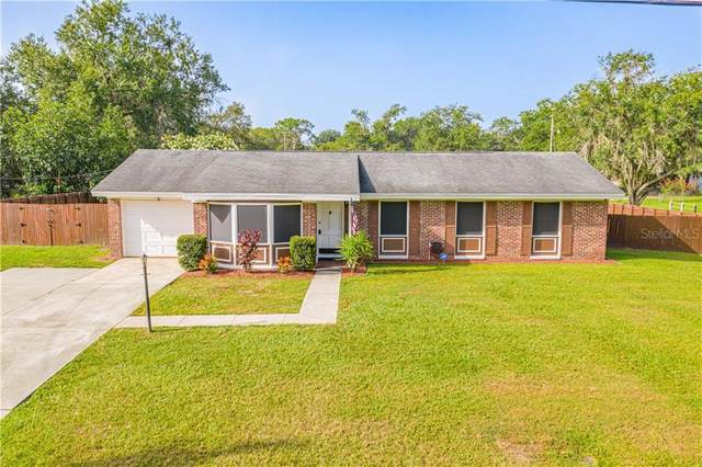 835 Bearcreek Drive, Bartow, FL 33830 (MLS #P4911385) :: Florida Real Estate Sellers at Keller Williams Realty