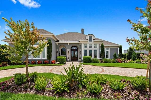 4729 Emerald Palms Court, Winter Haven, FL 33884 (MLS #P4911459) :: Team Borham at Keller Williams Realty