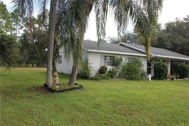 3910 Palm Avenue, Indian Lake Estates, FL 33855 (MLS #P4911709) :: Team Bohannon Keller Williams, Tampa Properties