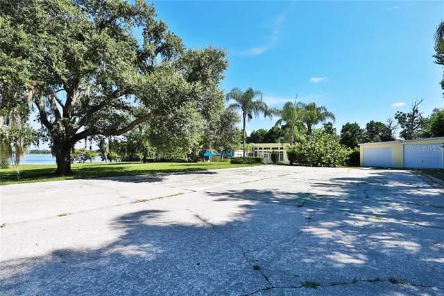 11 Carson Avenue, Babson Park, FL 33827 (MLS #P4911830) :: Bustamante Real Estate