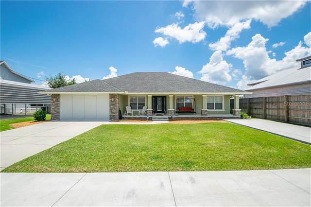 28 Turtle Lane, Haines City, FL 33844 (MLS #P4911896) :: Cartwright Realty