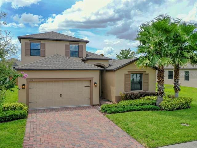 1942 Pantheon Drive, Winter Garden, FL 34787 (MLS #P4911933) :: New Home Partners