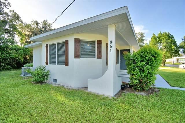 861 Avenue H NE, Winter Haven, FL 33881 (MLS #P4912228) :: Frankenstein Home Team