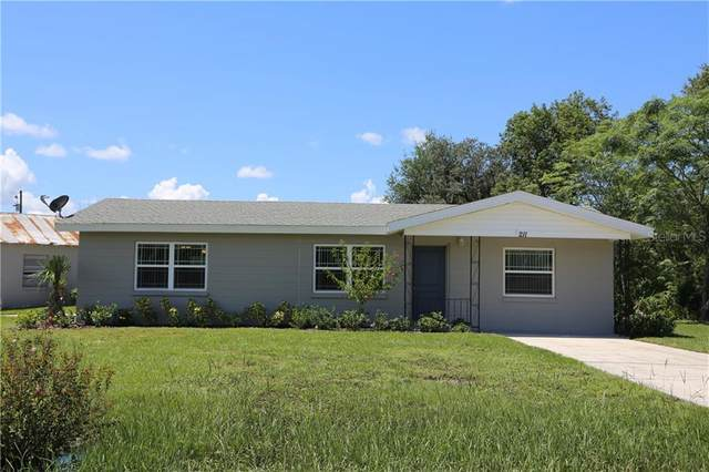 211 Tyler Street, Lake Wales, FL 33859 (MLS #P4912262) :: Delgado Home Team at Keller Williams
