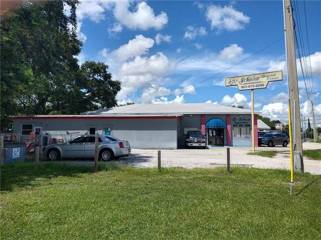3112 Havendale Boulevard NW, Winter Haven, FL 33881 (MLS #P4912301) :: Rabell Realty Group