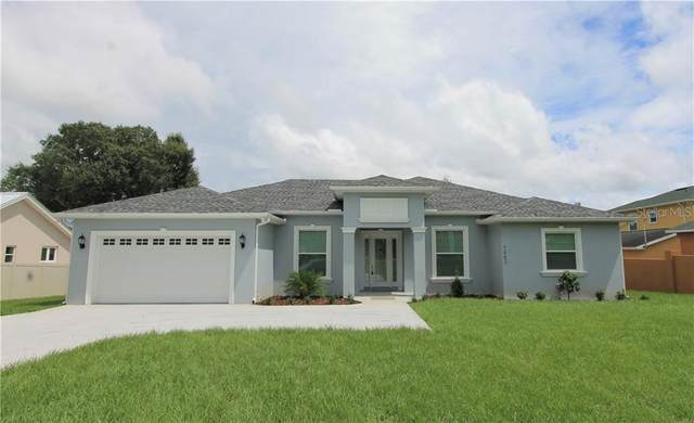 7462 Berkley Road, Polk City, FL 33868 (MLS #P4912429) :: KELLER WILLIAMS ELITE PARTNERS IV REALTY