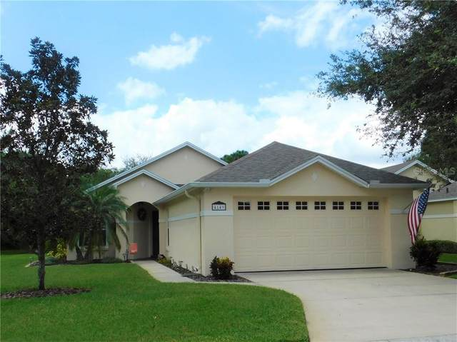 4149 Cobblestone Drive, Lakeland, FL 33813 (MLS #P4912514) :: Frankenstein Home Team