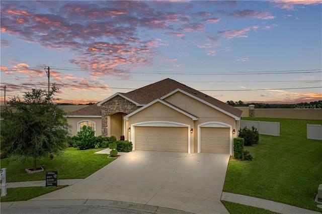 272 Lake Arietta Court, Auburndale, FL 33823 (MLS #P4912538) :: Pepine Realty
