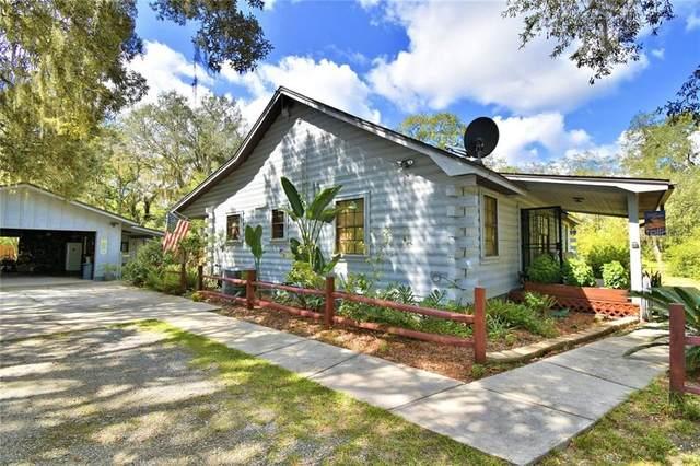 2775 Tiger Creek Trail, Lake Wales, FL 33898 (MLS #P4912545) :: Cartwright Realty