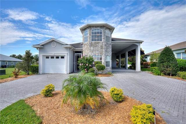 416 Travelers Drive, Polk City, FL 33868 (MLS #P4912763) :: Rabell Realty Group