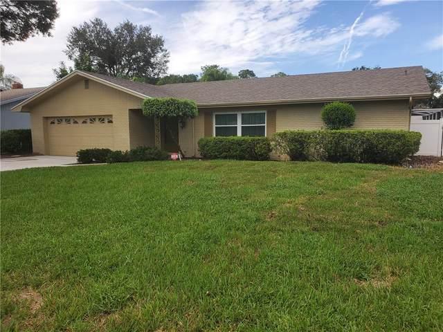 236 Chaucer Lane, Winter Haven, FL 33884 (MLS #P4912777) :: Frankenstein Home Team