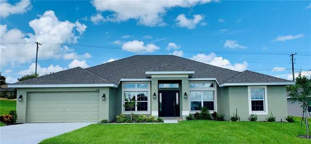 4707 Brookshire Court, Lake Wales, FL 33898 (MLS #P4912807) :: The Figueroa Team