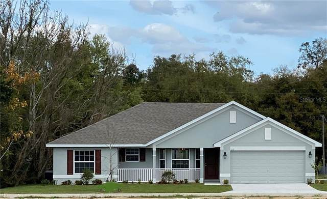 158 Brookshire Drive, Lake Wales, FL 33898 (MLS #P4912819) :: The Figueroa Team