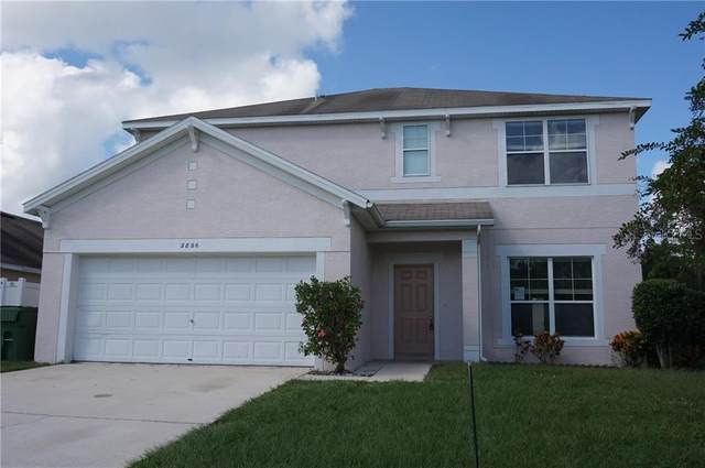 2806 Shumard Street, Winter Haven, FL 33881 (MLS #P4912951) :: Frankenstein Home Team
