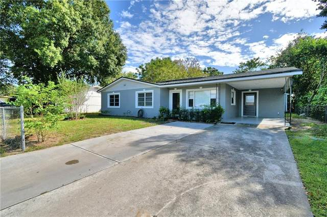 145 Orange Drive, Haines City, FL 33844 (MLS #P4913065) :: Griffin Group