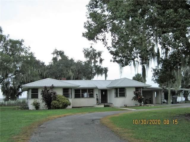901 N Lake Reedy Boulevard, Frostproof, FL 33843 (MLS #P4913138) :: Premier Home Experts