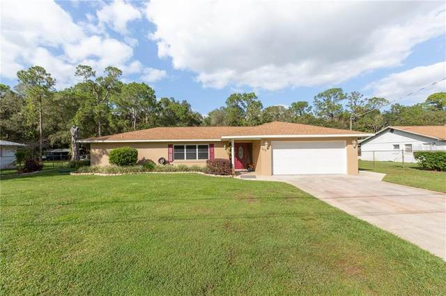 115 Sugar Creek Road, Winter Haven, FL 33880 (MLS #P4913207) :: Bridge Realty Group