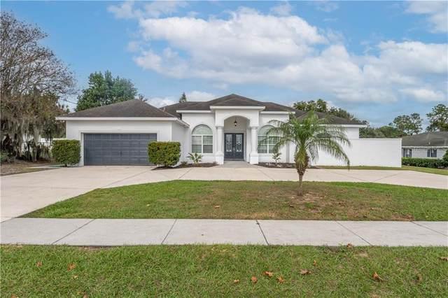 148 Adams Road, Auburndale, FL 33823 (MLS #P4913467) :: Griffin Group