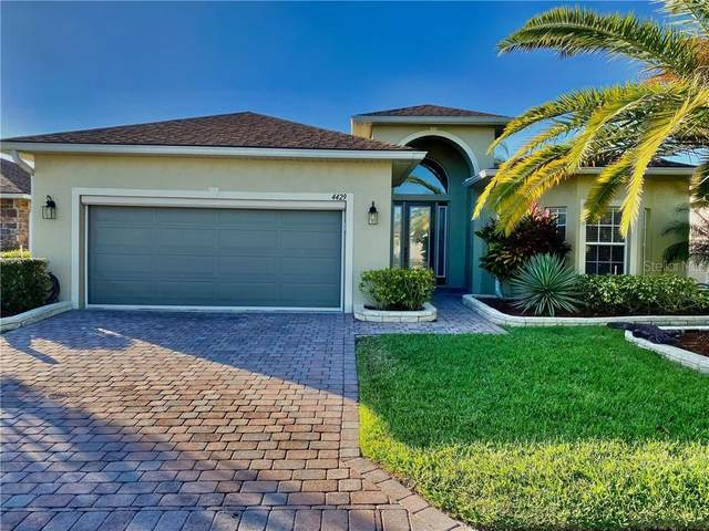 4429 Turnberry Lane, Lake Wales, FL 33859 (MLS #P4913479) :: Heckler Realty