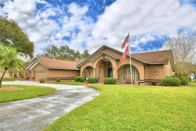 1539 Auburn Oaks Circle, Auburndale, FL 33823 (MLS #P4914065) :: Keller Williams Realty Peace River Partners