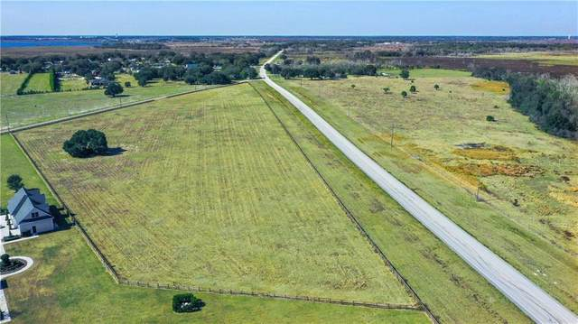 0 Hwy 557A, Polk City, FL 33868 (MLS #P4914130) :: Lockhart & Walseth Team, Realtors