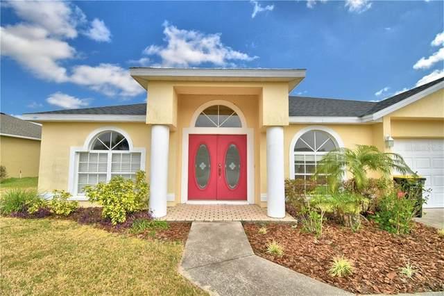 2298 Couples Drive, Lakeland, FL 33813 (MLS #P4914152) :: Everlane Realty
