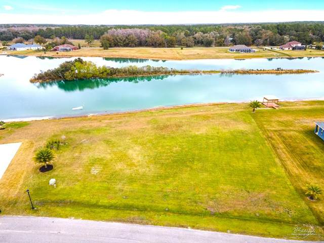 23929 Hideout Trail, Land O Lakes, FL 34639 (MLS #P4914205) :: Premier Home Experts