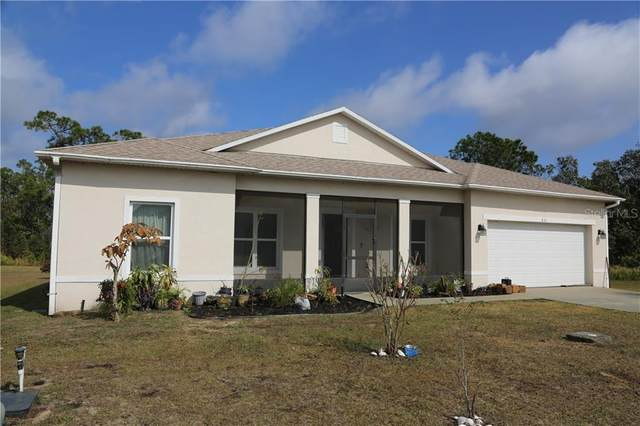 631 Desmoines Court, Poinciana, FL 34759 (MLS #P4914361) :: Sarasota Property Group at NextHome Excellence