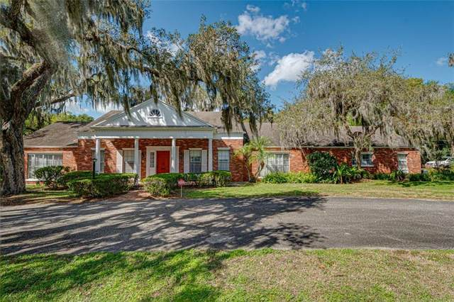 1215 S Orange Avenue, Bartow, FL 33830 (MLS #P4914395) :: Florida Real Estate Sellers at Keller Williams Realty