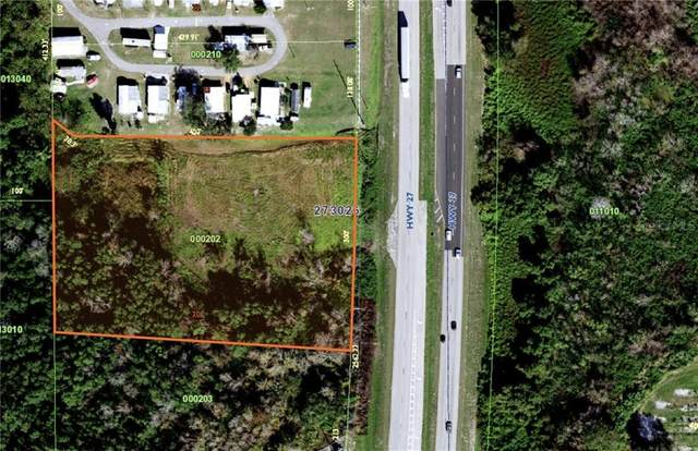 0 Us Hwy 27, Lake Wales, FL 33859 (MLS #P4914432) :: The Kardosh Team