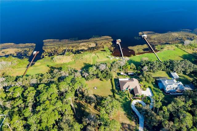 11196 Shore Drive, Lake Wales, FL 33898 (MLS #P4914438) :: Armel Real Estate