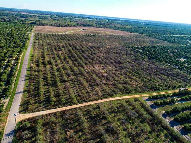T S Wilson Road, Frostproof, FL 33843 (MLS #P4914705) :: Alpha Equity Team