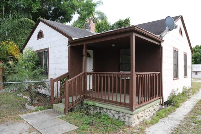 2938 Avenue G NW, Winter Haven, FL 33880 (MLS #P4914987) :: Florida Real Estate Sellers at Keller Williams Realty
